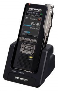 Olympus Digital Voice Recorders