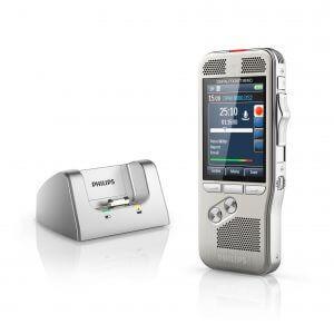Philips Voice Recorders