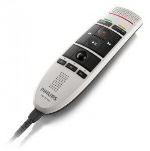 Philips SpeechMike 3200