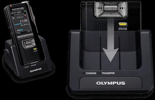 Olympus Accessories