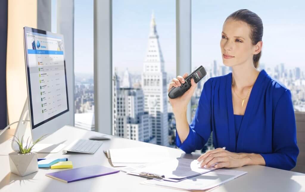 legal speech recognition
