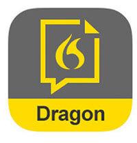 dragon software training