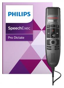 speechexec software