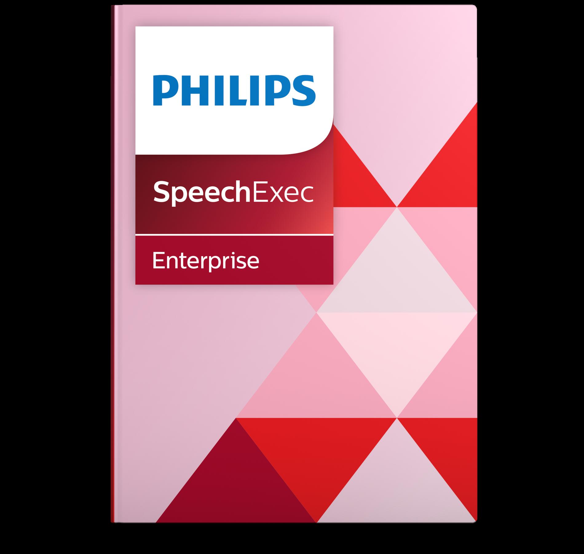 speechexec pro