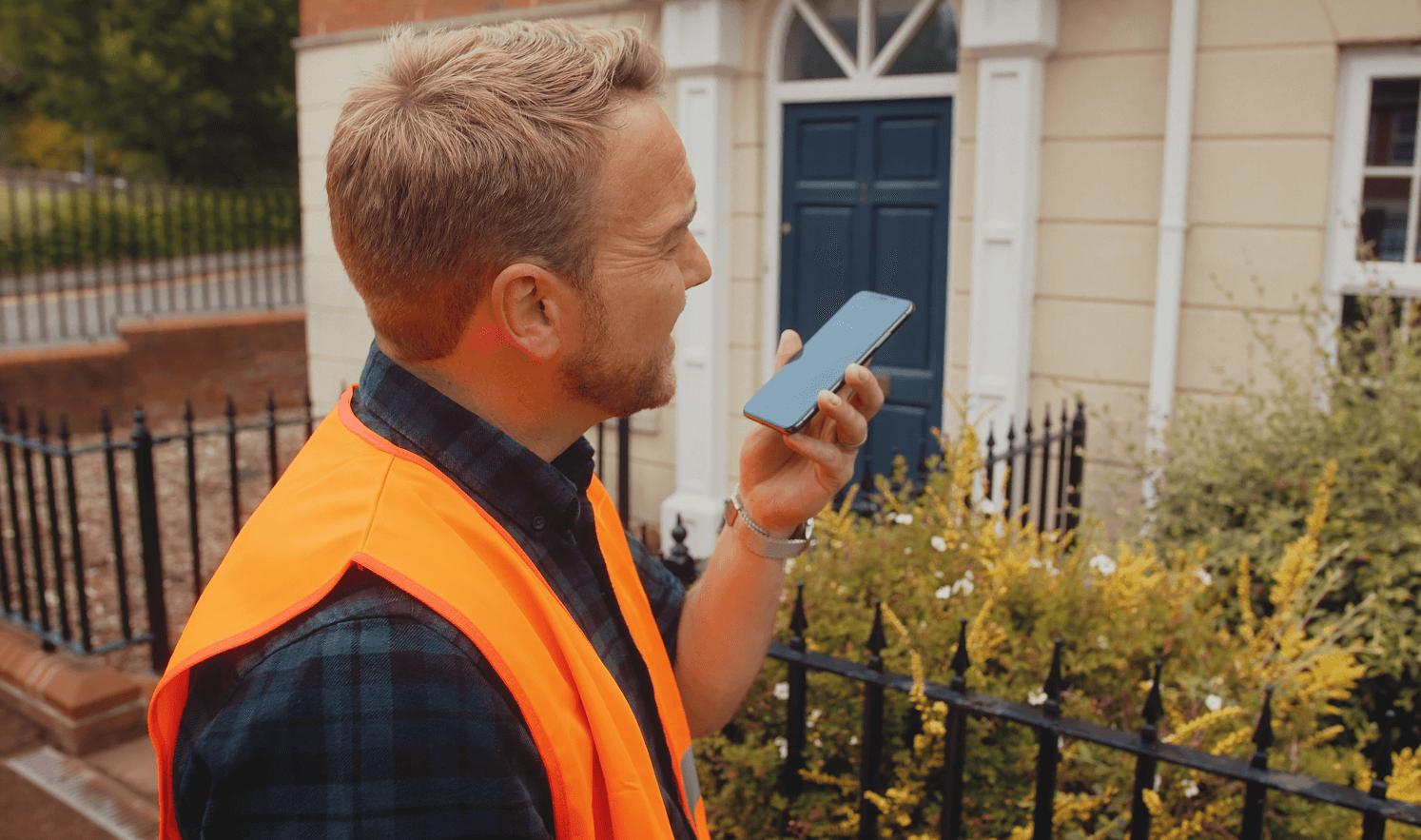 property surveyor tool